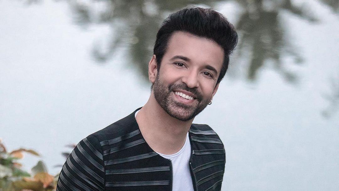 I try to be a hands-on father, but it's complicated: Aamir Ali