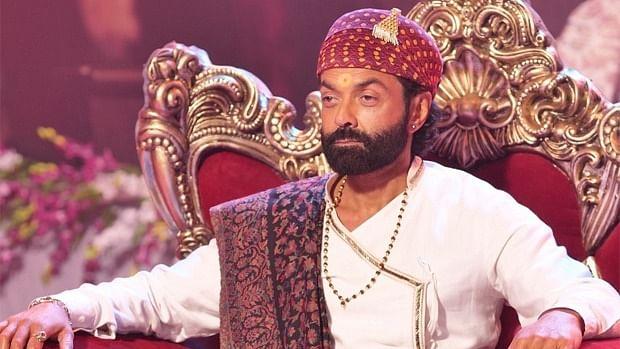 Bobby Deol's 'Aashram' gets legal notice for 'degrading Hindu religion'