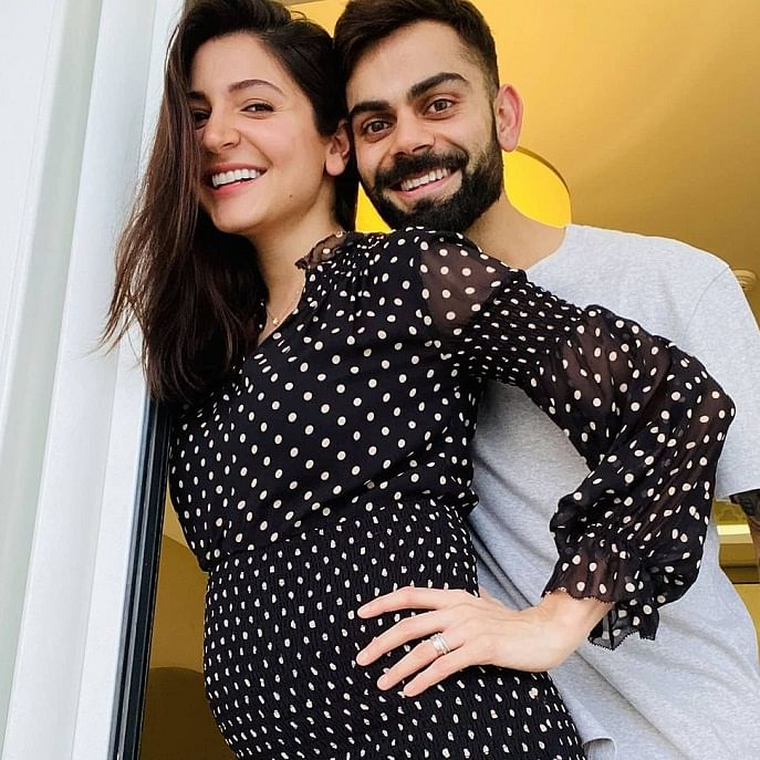 Virat Kohli's paternity leave paves the way for new fathers