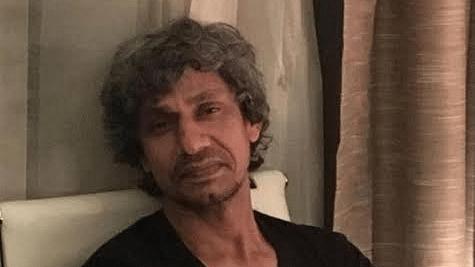 Actor Vijay Raaz arrested for allegedly molesting female crew-member