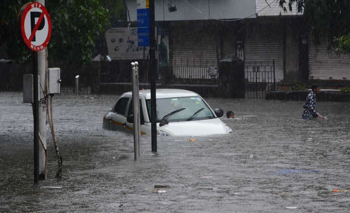 Kurla residents may get some relief from waterlogging during next monsoon