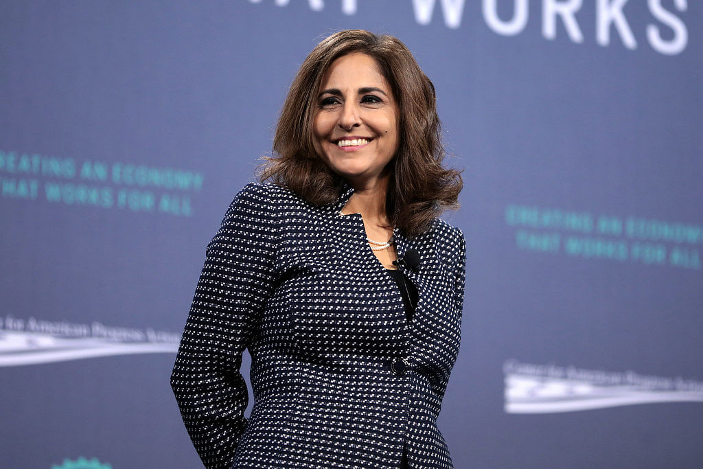 Amid confirmation debate, Indian-American Neera Tanden withdraws nomination as White House budget chief