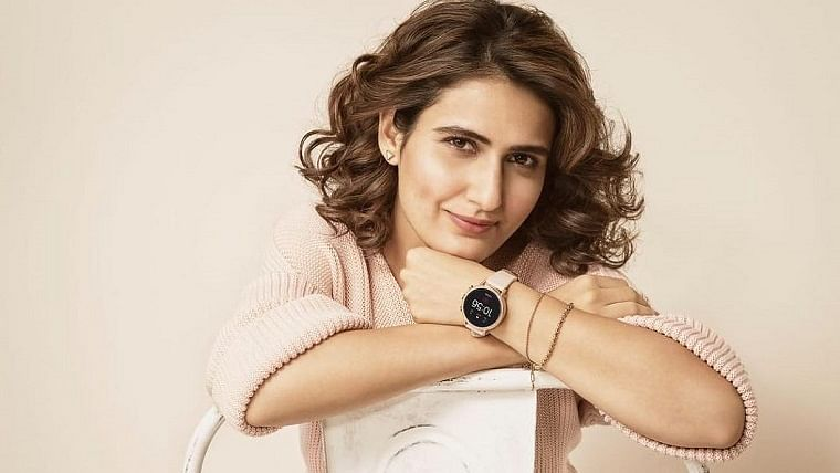 'Fate of a film isn't in my hand, my performance is,' says Fatima Sana Shaikh