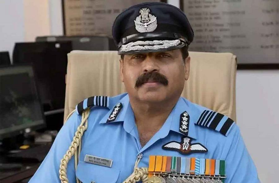 """Today's battle-space """"highly complex and multi-dimensional"""": Air Chief Marshal"""