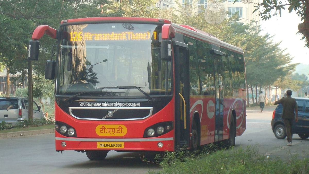 TMT launches more buses on Mulund, Kalyan routes