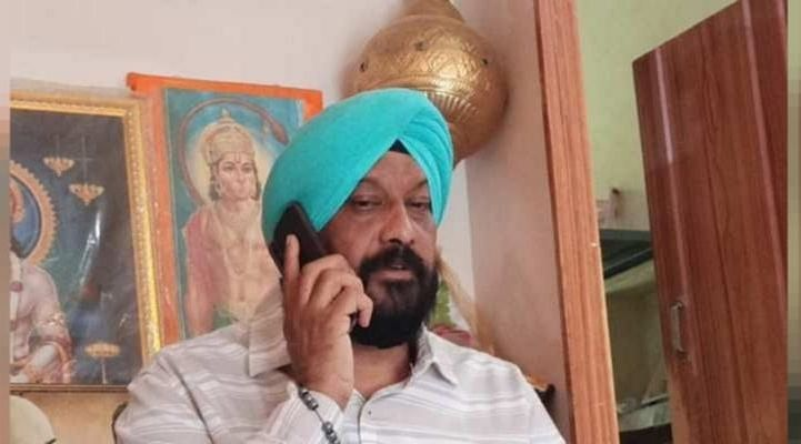 MP Bypoll Results: SUWASRA CONSTITUENCY- Hardeep Singh Dung of BJP registers victory