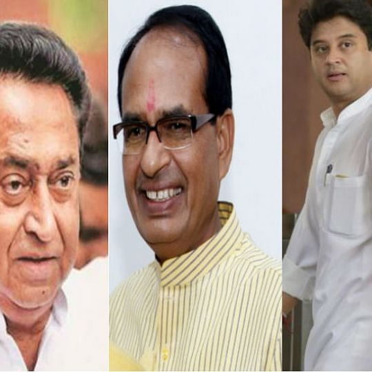 MP Bypoll Results: Shivraj Singh Chouhan's stature to enhance, Kamal Nath damaged, Scindia looks pale