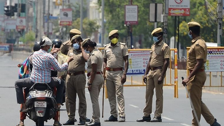 From night curfew to cap on wedding guests: List of states that have imposed restrictions amid surge in COVID-19 cases