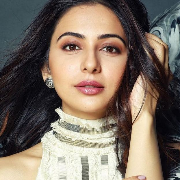 Rakul Preet Singh to reunite with Ajay Devgn for 'Mayday' featuring Amitabh Bachchan