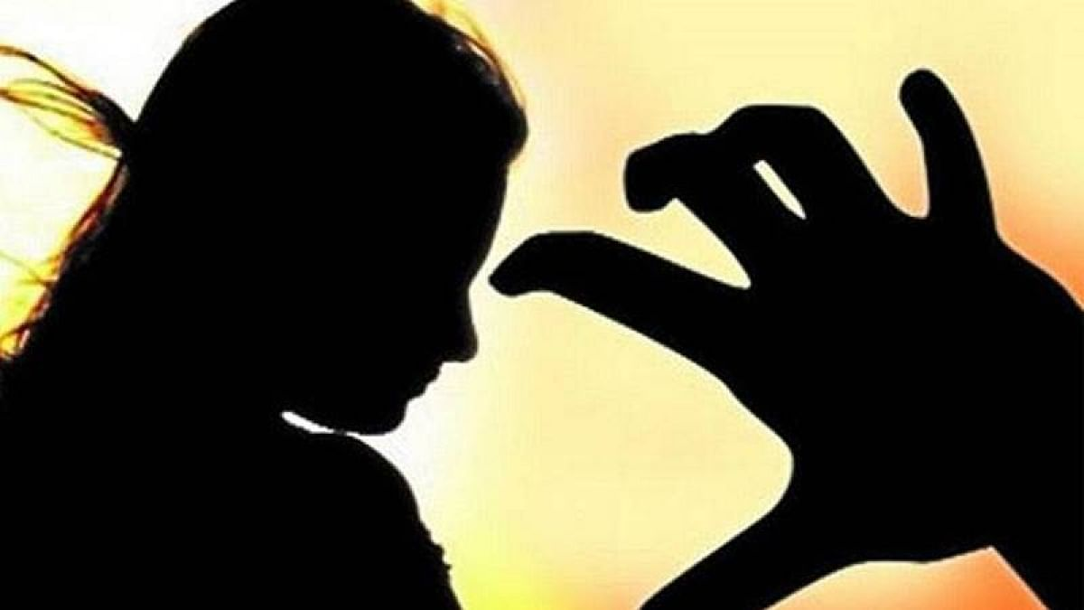 Man held for rape, blackmail