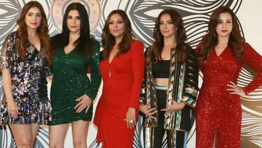 Netflix rolls out trailer of 'Fabulous Lives of Bollywood Wives' ft. Seema Khan, Maheep Kapoor, Bhavana Pandey, and Neelam Kothari
