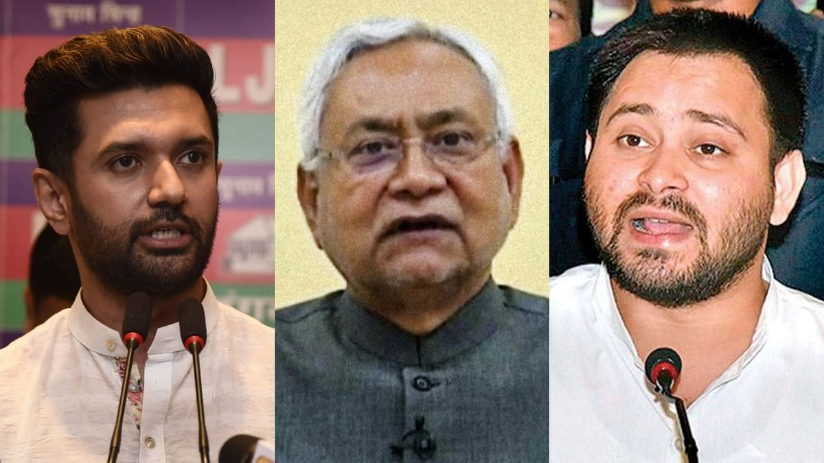 Bihar Assembly Elections: Exit Polls predict Tejashwi Yadav-led Mahagathbandhan is ahead of NDA