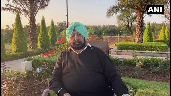 Won't talk to Khattar until he apologises for 'inflicting brutality' on farmers: Amarinder Singh