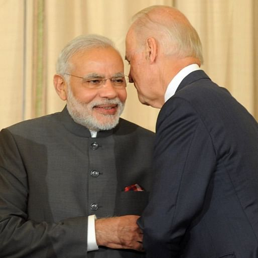 'Look forward to working closely': PM Modi congratulates Joe Biden and Kamala Harris on US election victory