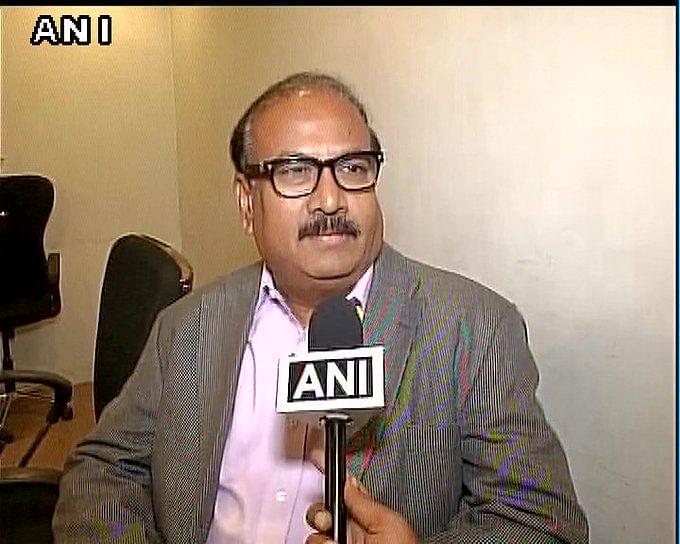 Bharat Biotech International Limited (BBIL) Chairman Krishna Ella (File Photo)