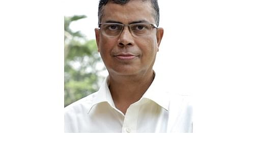 M.P. Mishra takes over as Director (Projects & Technical) of National Aluminium Company Limited