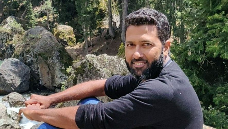 'Isko team kyu bolte ho...': Wasim Jaffer's response to Pakistan Cricket team's photos cracks Twitter up