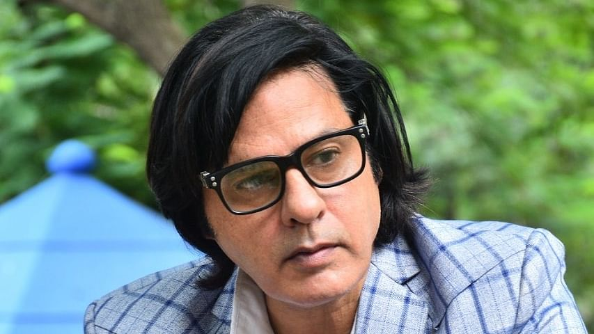 'Aashiqui' actor Rahul Roy hospitalised following brain stroke