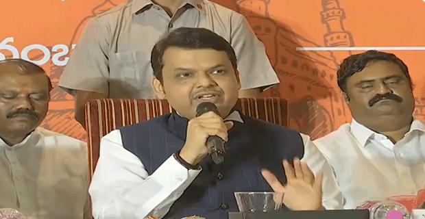 Mumbai: Maharashtra BJP belligerent as mystery over Hiren's death deepens