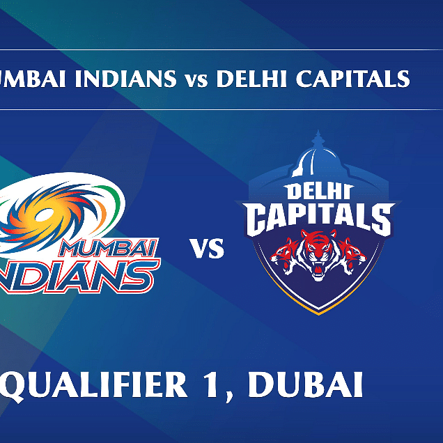 Mumbai Indians vs Delhi Capitals LIVE: Score, commentary for the 1st Qualifier match of Dream11 IPL Playoffs