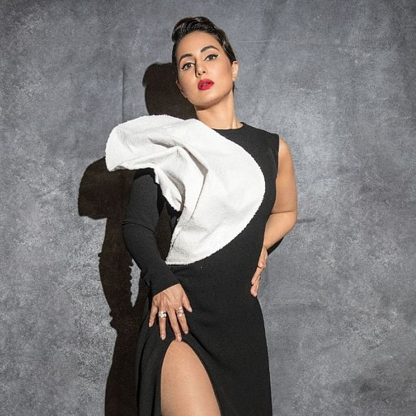 Hina Khan delighted over nomination for Filmfare OTT Awards