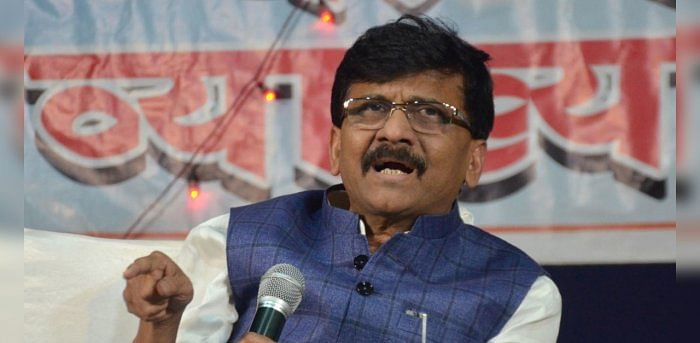 'Conduct surgical strike': Sanjay Raut's 'suggestion' to Centre after Danve claims China, Pak role in farmers' protest