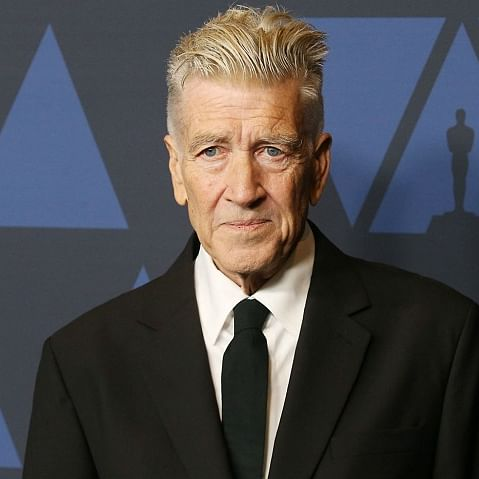 David Lynch to direct and write Netflix series
