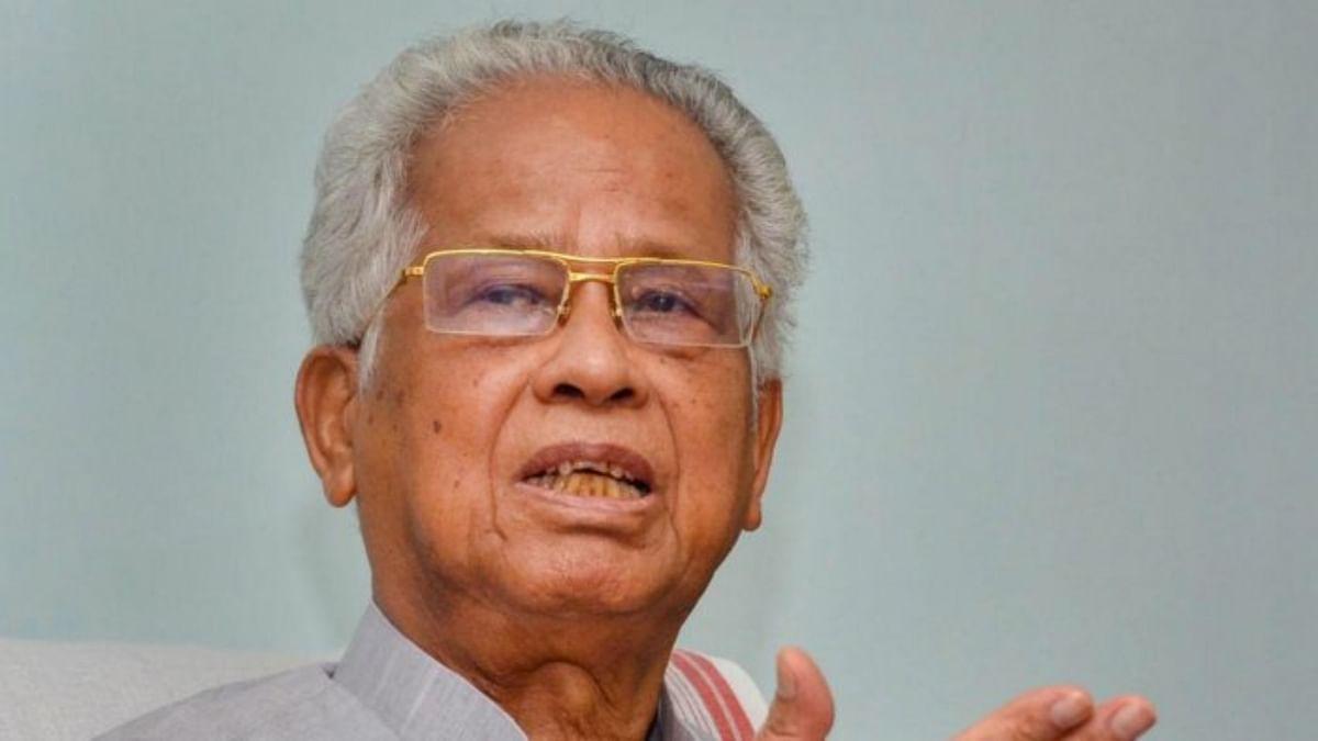 Ex-Assam CM Tarun Gogoi's health worsens due to post-COVID complications, on ventilator