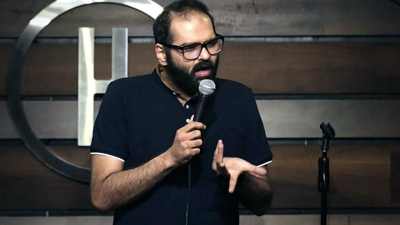 'No lawyers, No apology': Comedian Kunal Kamra issues statement about contempt proceeding against him