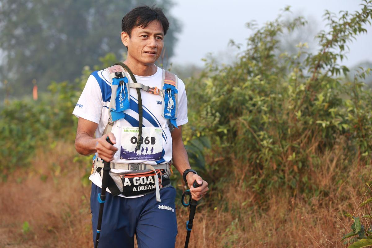 India's Biggest Walkathon—Oxfam Trailwalker—goes virtual with 50km/100km challenge