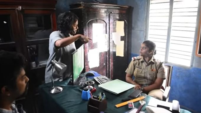 Teaser of Sheetal Shetty's 'Window Seat' gets a thumbs up from Kiccha Sudeep