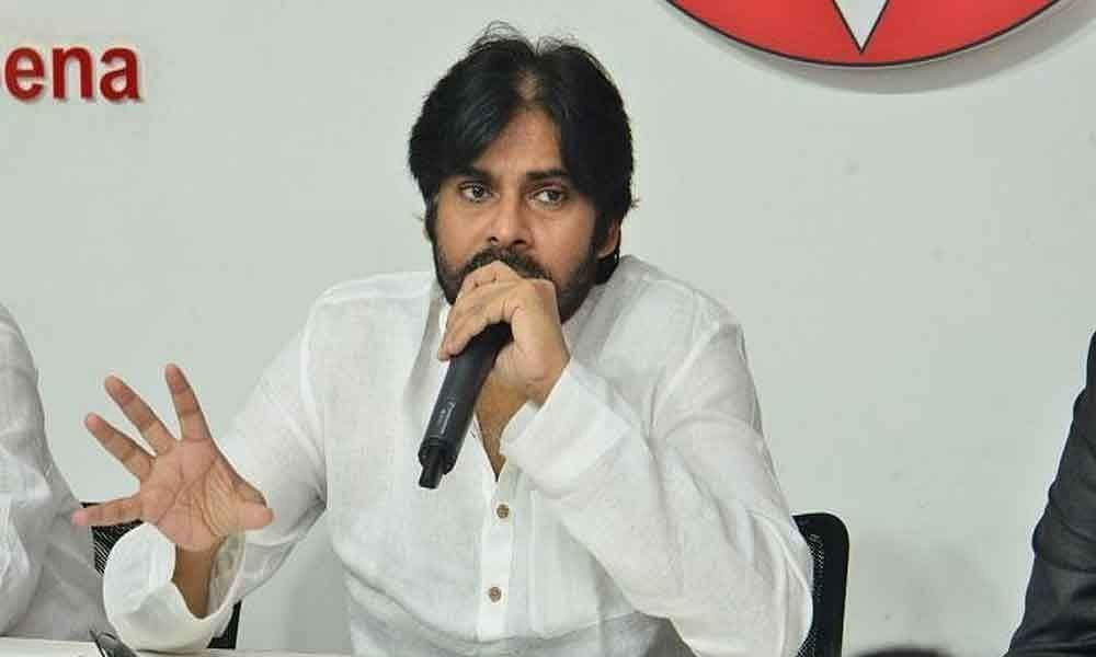 Pawan Kalyan's party to contest Greater Hyderabad Municipal polls