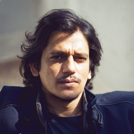 'I am in a space where I am craving to create more,' says Vijay Varma