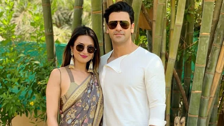 Three popular television couples share their plans for Diwali