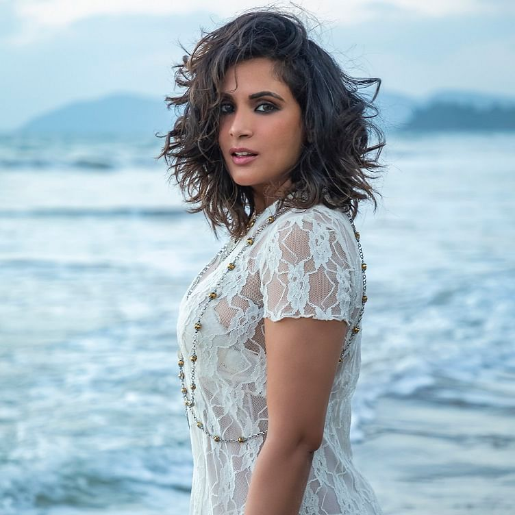 PETA honours Richa Chadha with Best Vegan Style Icon Award