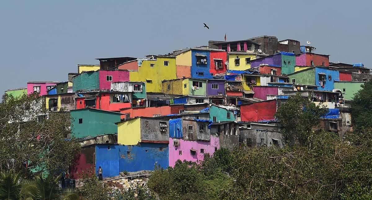 Maharashtra government issues notification to cancel Dharavi redevelopment tender