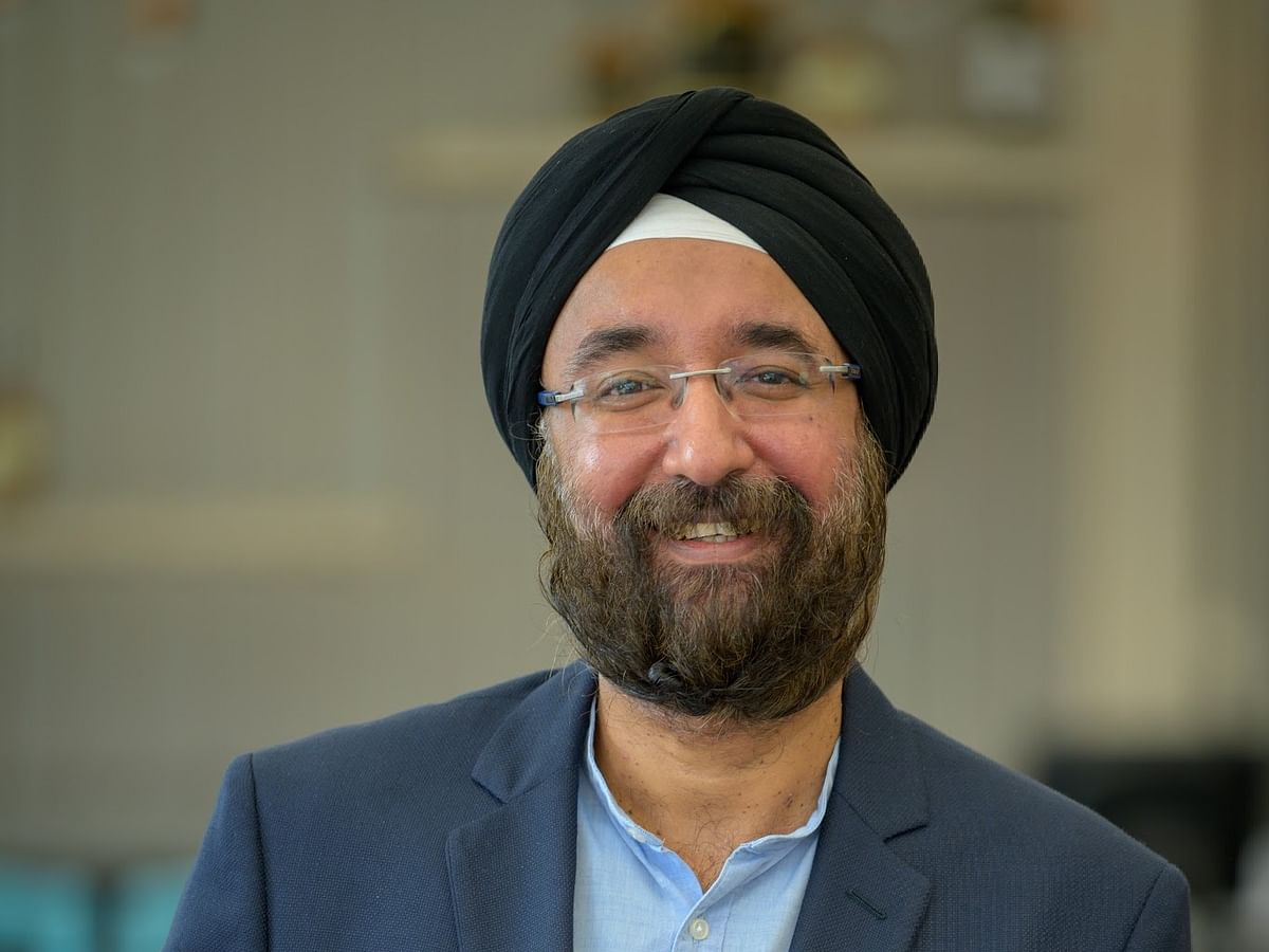 BrandSutra: Amarpreet Singh Anand and his rubber band philosophy