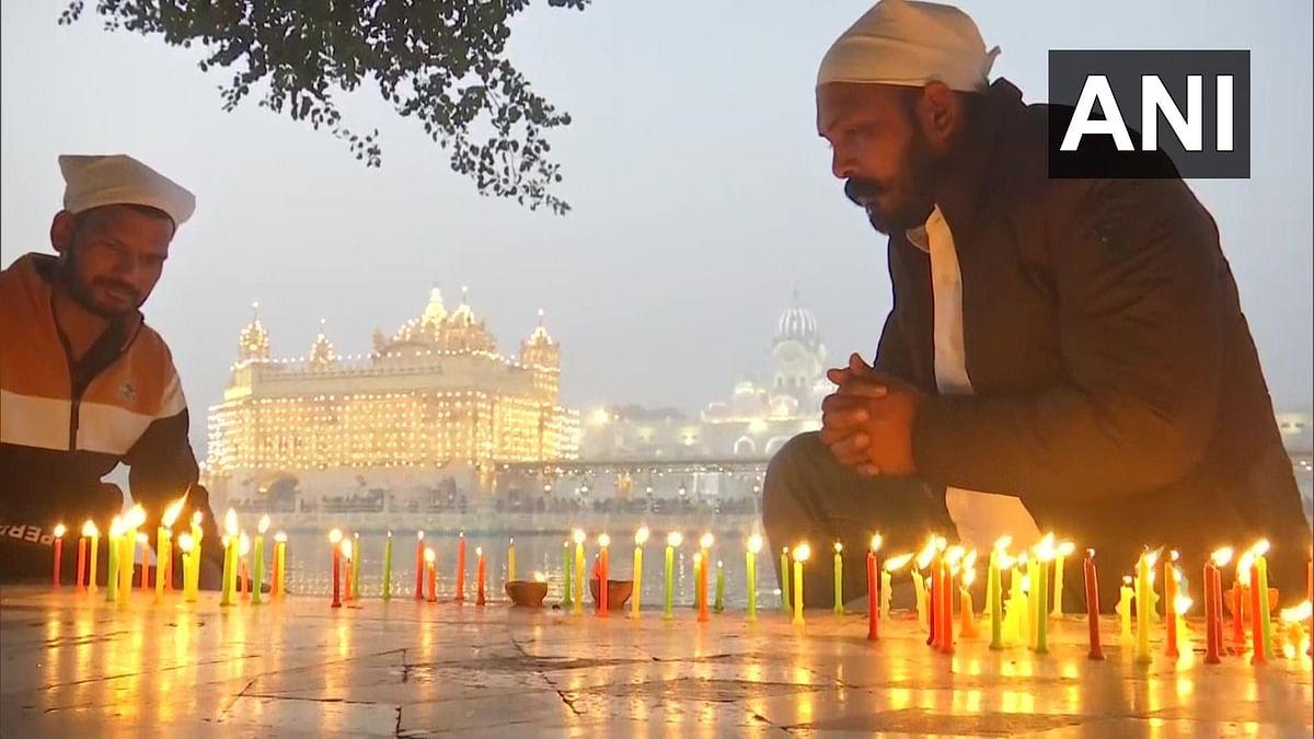 Guru Nanak Jayanti 2020: PM Modi, President Kovind and others greet Sikh community