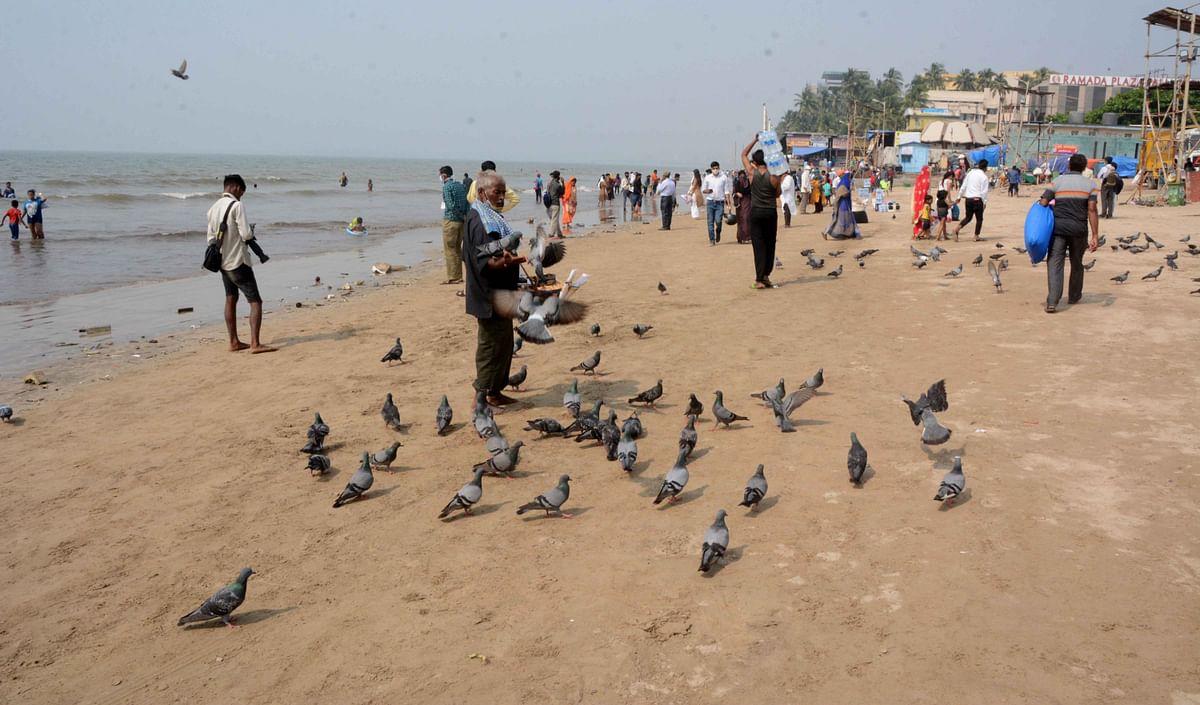 Maharashtra Chief Minister Uddhav Thackeray gives green signal for Chhath Puja