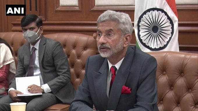 Jaishankar on maiden Bahrain visit as External Affairs Minister, discusses historical ties, cooperation with counterpart