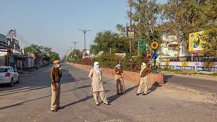 Rajasthan govt imposes night curfew in 13 districts throughout December