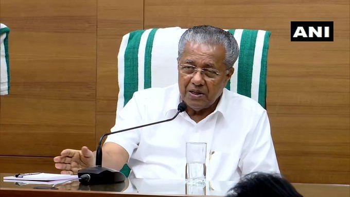 No FIRs will be filed on basis of amendment brought to Police Act: Kerala govt to HC