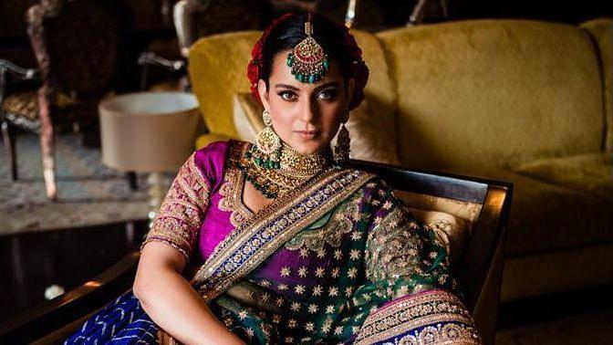 Kangana 'Didi' Ranaut splurges Rs 6 crore on her brother Aksht's wedding festivities: Report