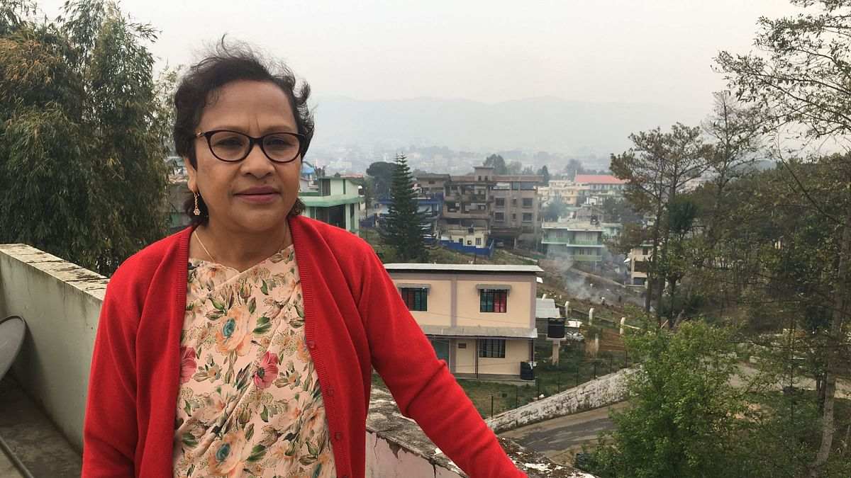 'They responded with alacrity on Arnab's arrest': Shillong Times' Patricia Mukhim quits EGI over silence in case against her