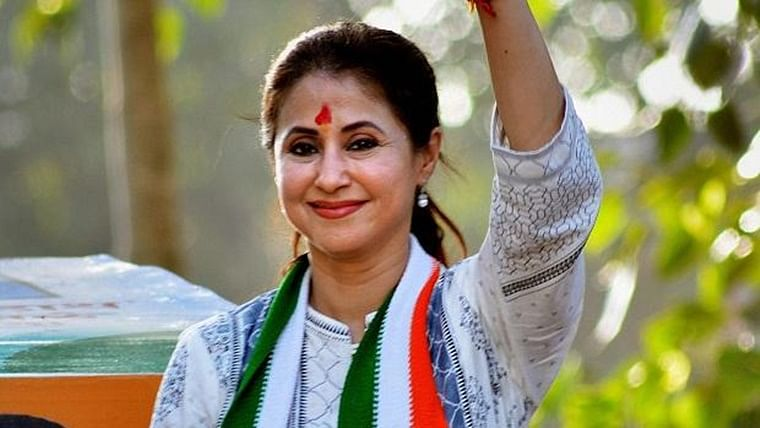 Urmila Matondkar may join Shiv Sena on Tuesday, says Sanjay Raut