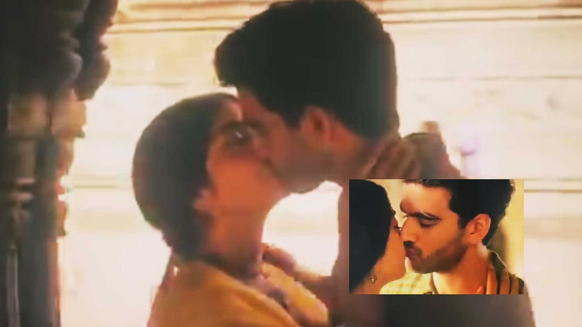 #BoycottNetflix trends after controversy over shooting of kissing scene in temple premises by makers of 'A Suitable Boy'