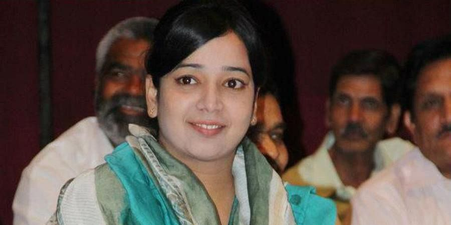 Delhi riots case: Court refuses to grant interim bail to former Congress councillor Ishrat Jahan