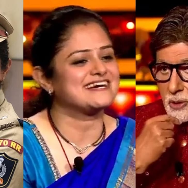 KBC 12: Meet IPS officer Mohita Sharma, who became season's second crorepati