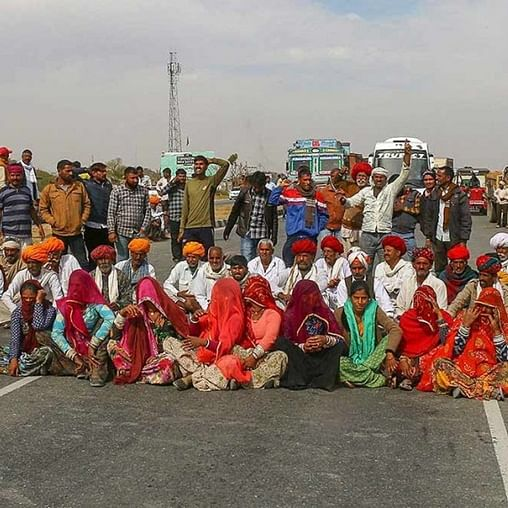 Gurjar reservation committee, Rajasthan cabinet sub-panel agree on 14 points; stir called off