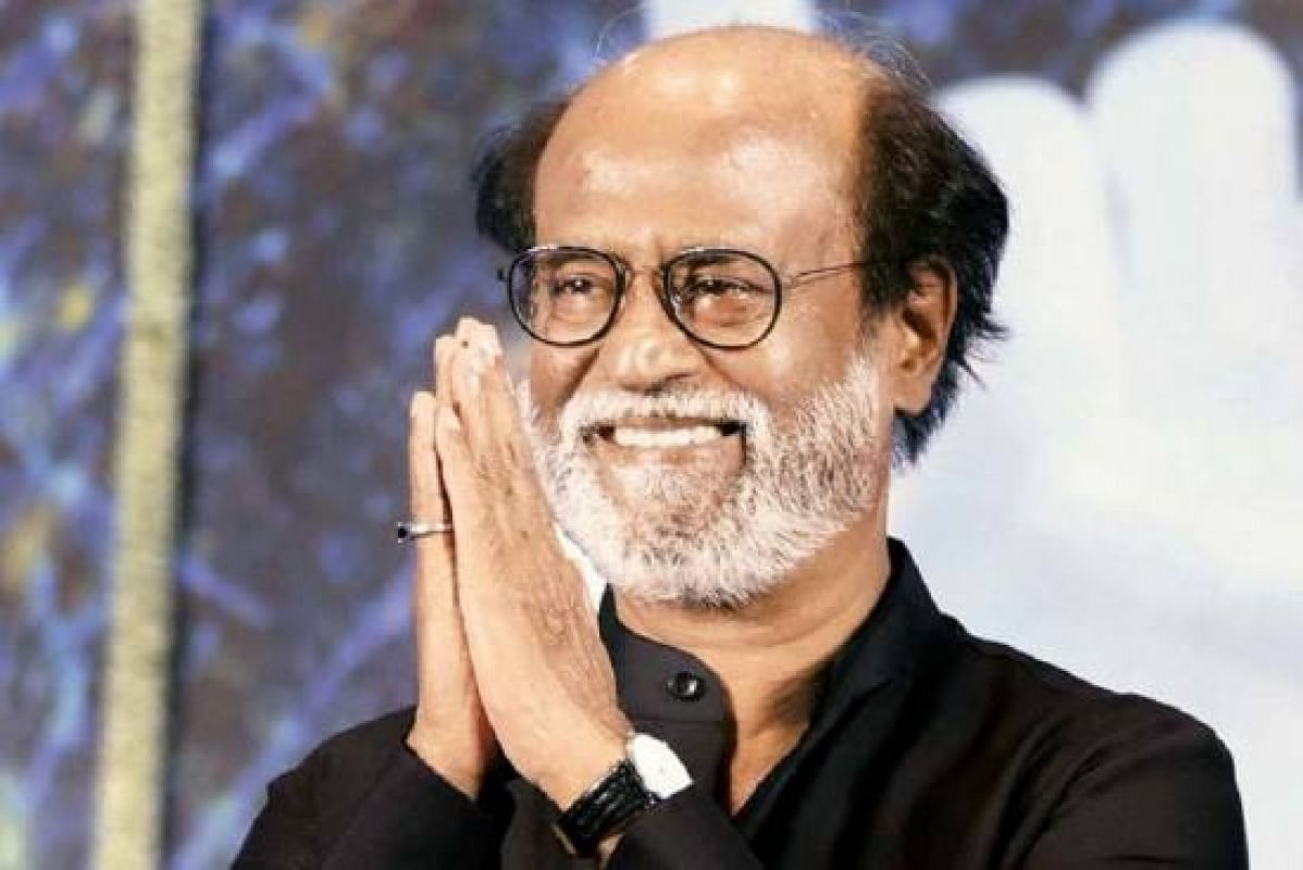 Amit Shah likely to meet Rajinikanth on Nov 21 in Chennai